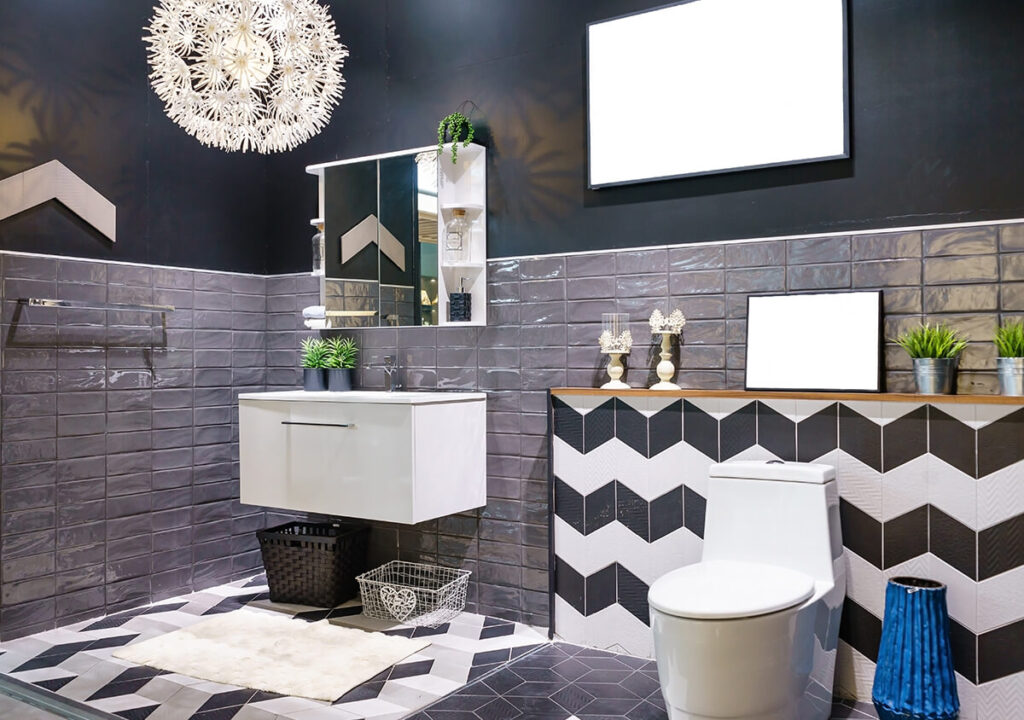 Greater Pacific Construction - Tricked Out Orange County Bath Remodels