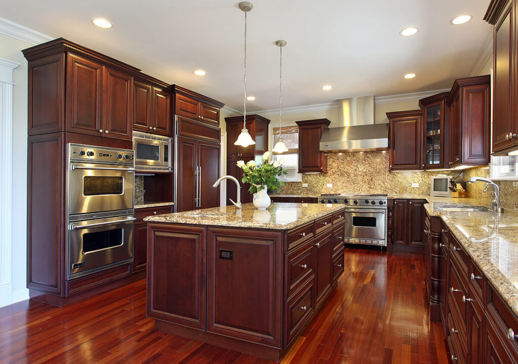 Greater Pacific Construction - Ask Your Orange County Kitchen Remodel Contractor