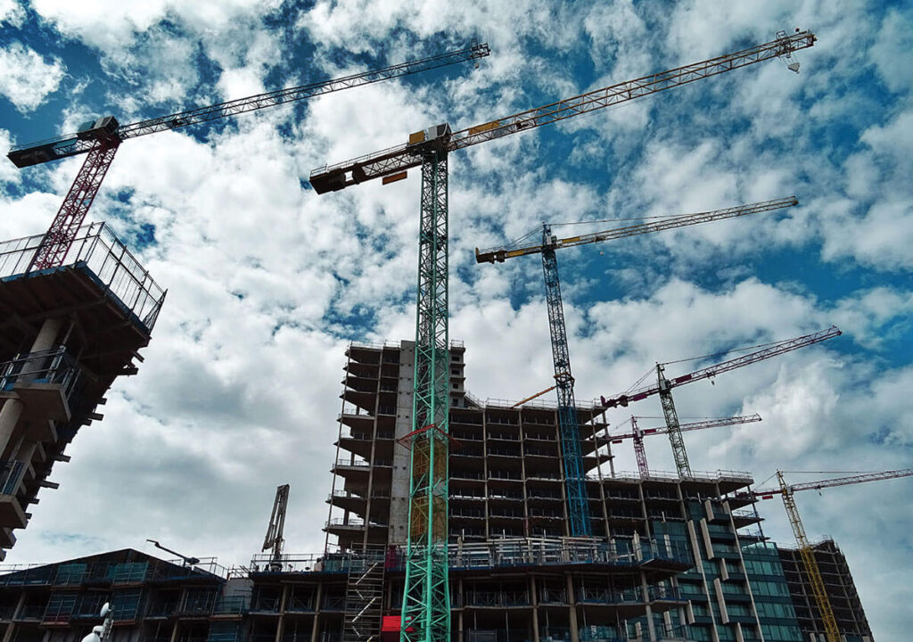 Greater Pacific Construction - Tips for a Successful Retail Construction Project in Orange County